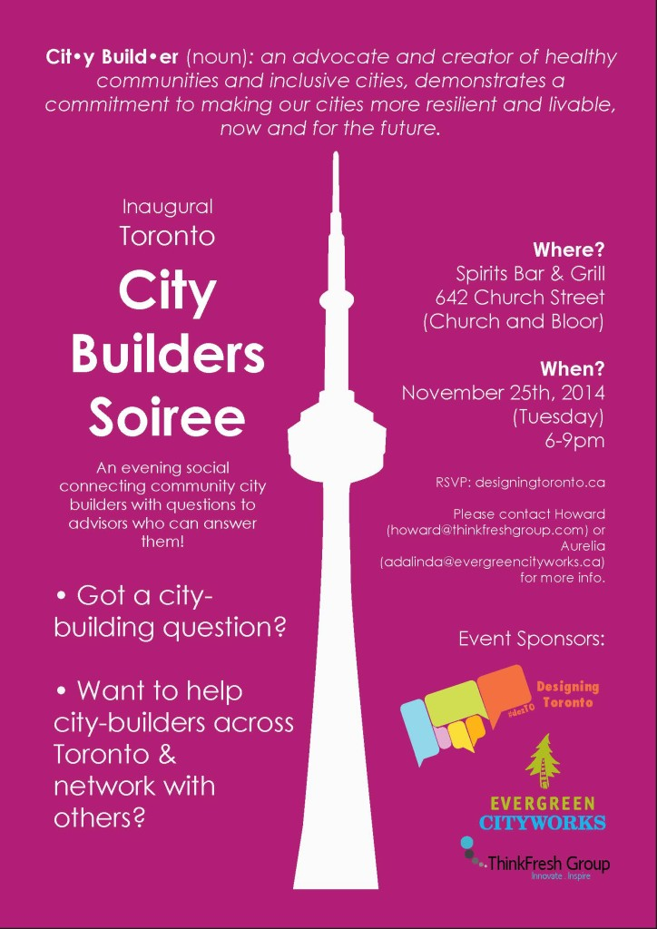 CityBuildersSoiree_EventPoster_Nov25